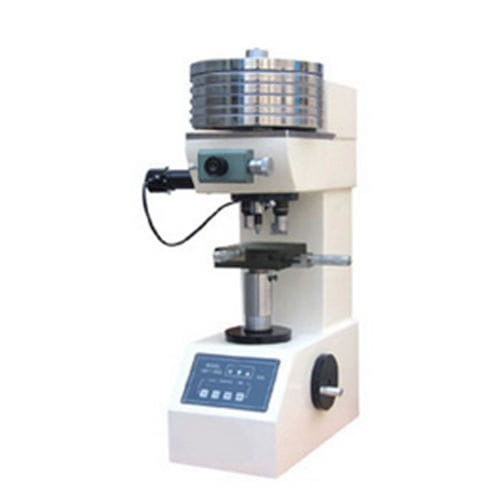 Brinell hardness tester / Vickers / benchtop / multifunction