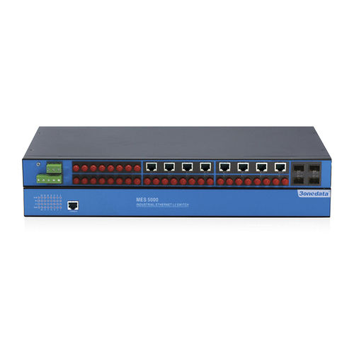 28 ports network switch