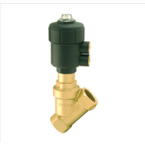 hydraulic valve / pressure-control / for water / for gas