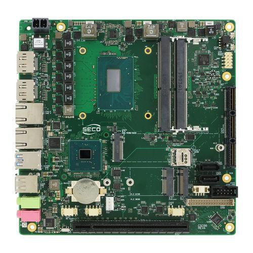 8th Generation Intel® Core™ single-board computer