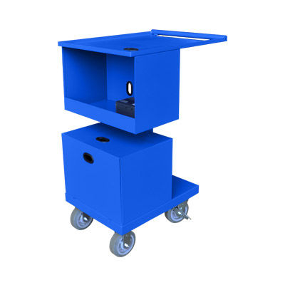 work station cart