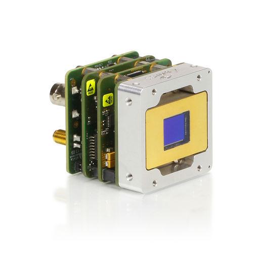 machine vision camera module