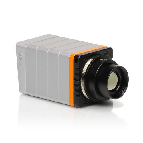 medical camera - XENICS