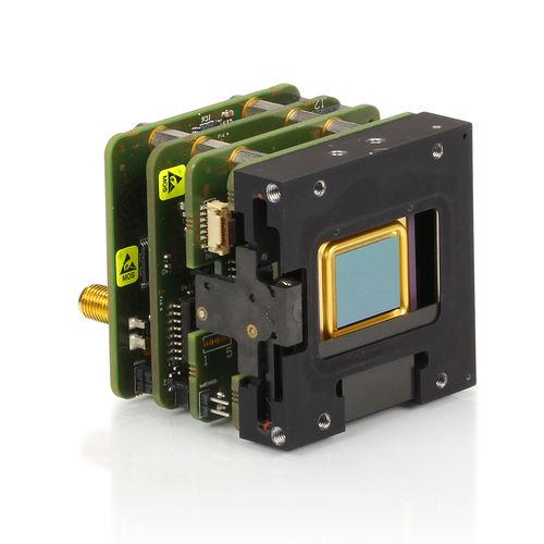 UAV camera module - XENICS