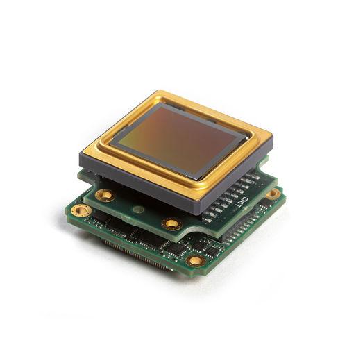 process monitoring camera - XENICS