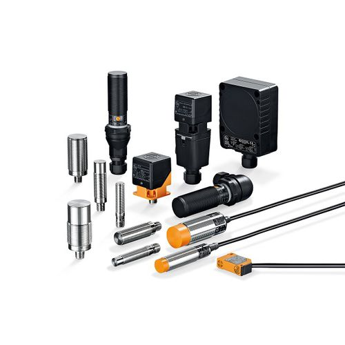 hazardous area proximity sensor / inductive / cylindrical / rectangular