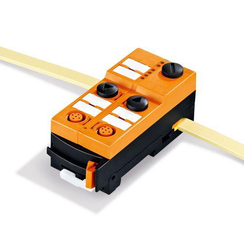 ASi I O module / digital / analog / rugged