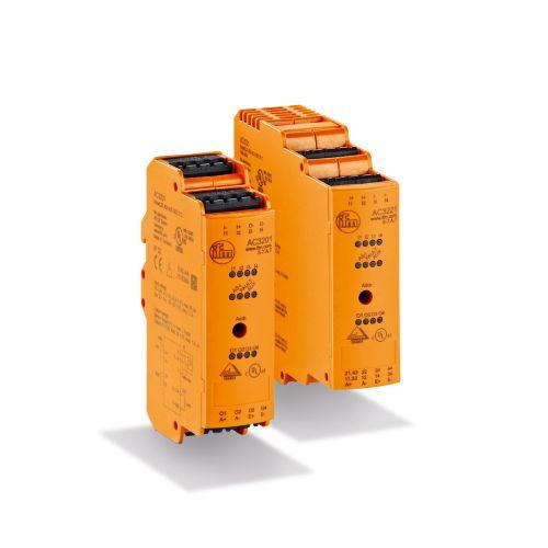 cabinet I O module / digital / analog / ASi