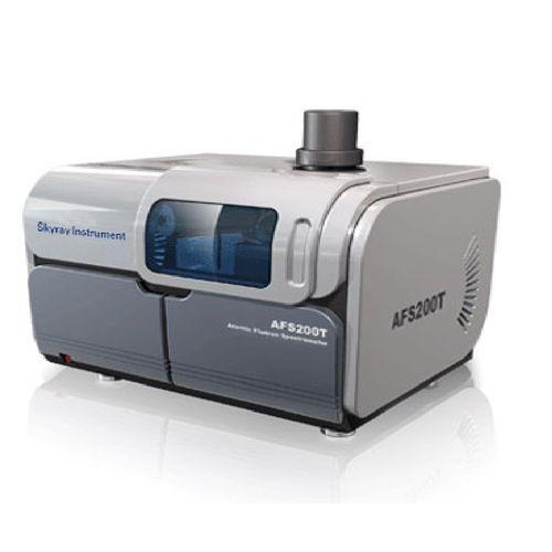 fluorescence spectrometer / laboratory / high-sensitivity / atomic emission