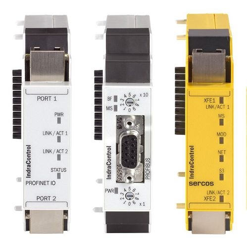 communication gateway / Ethernet / PROFIBUS / ProfiNet