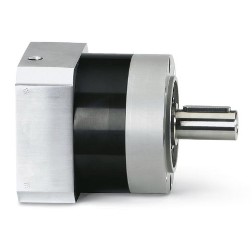 planetary servo-gearbox / coaxial / compact / transmission