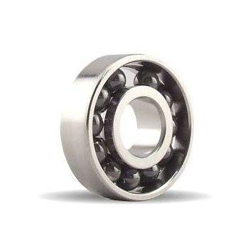ball bearing / radial / ceramic / hybrid
