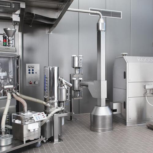 SCARA robot - L.B. Bohle Maschinen + Verfahren GmbH