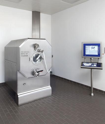 high-performance coating machine - L.B. Bohle Maschinen + Verfahren GmbH
