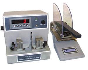 stiffness testing device