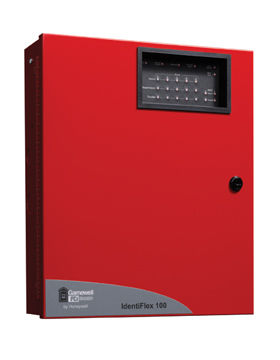 fire alarm control panel / digital