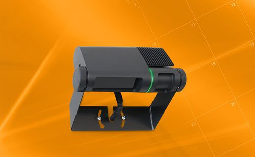 motion detector / presence / active infrared / microwave