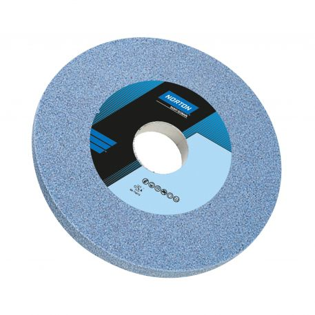 sharpening wheel / deburring / tapered / silicon carbide