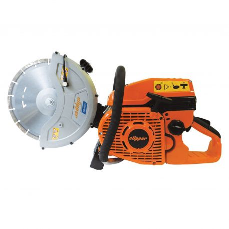 cut-off saw / for metals