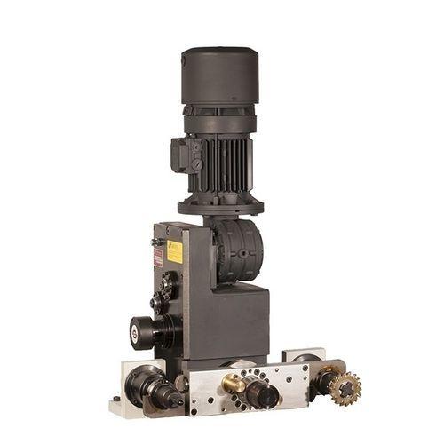 CNC tool changer / cam / horizontal / high-speed
