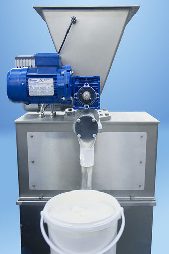 filling system for the food industry / liquid / container / for jars