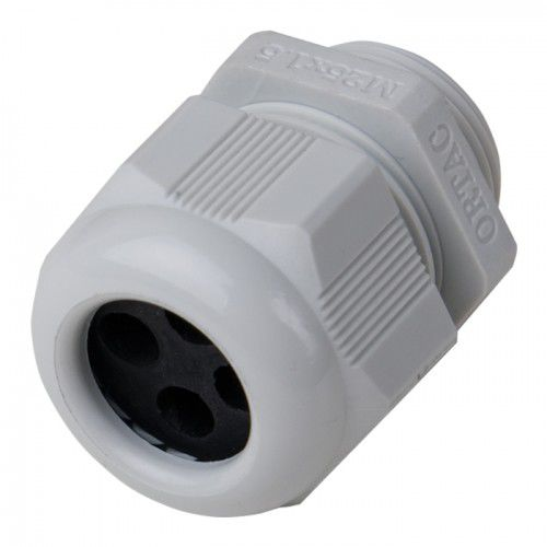 polyamide cable gland / IP68 / halogen-free / vibration-resistant
