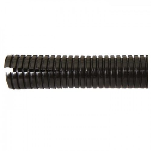protection conduit / zip-closing / for cables / polyamide