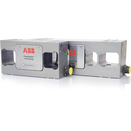 beam type load cell / strain gauge / for web tension control