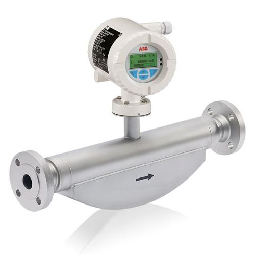 mass flow meter / Coriolis / for liquids / digital