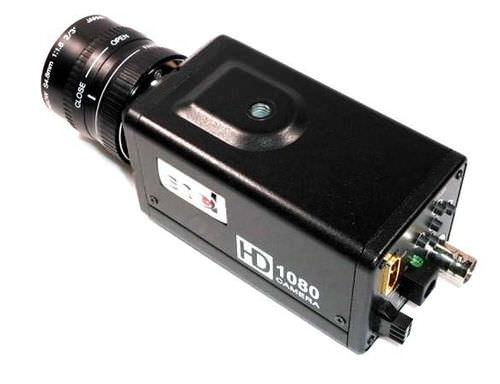inspection video camera / full-color / full HD / CMOS