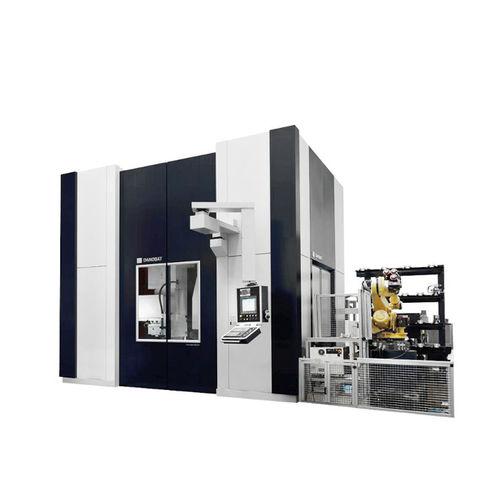 vertical grinding machine