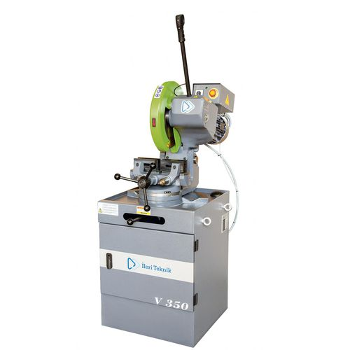 cut-off saw / miter / for metals / for profiles