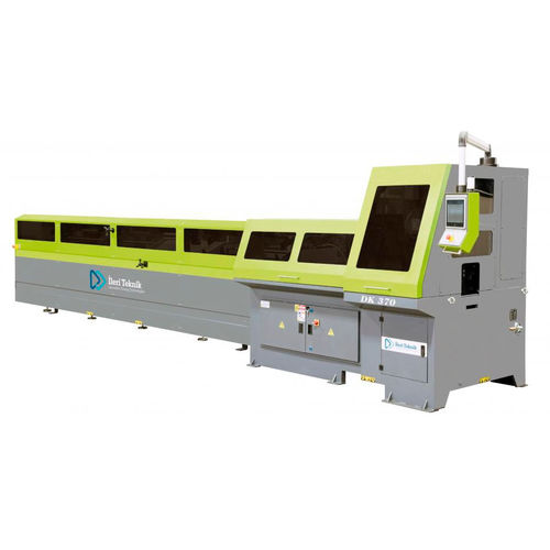 fully-automatic saw