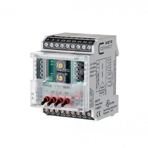 digital I/O module - METZ CONNECT