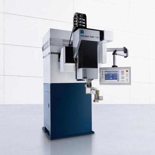 CO2 laser welding system