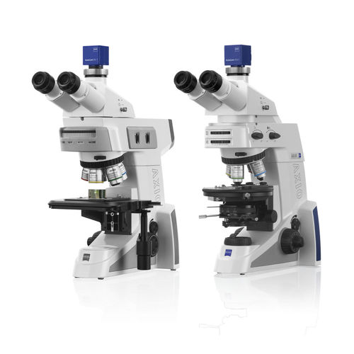 materials analysis microscope