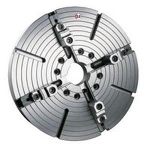 large-diameter workpiece clamping chuck