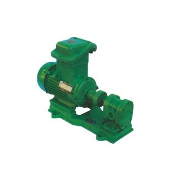 gasoline pump / electric / gear / industrial