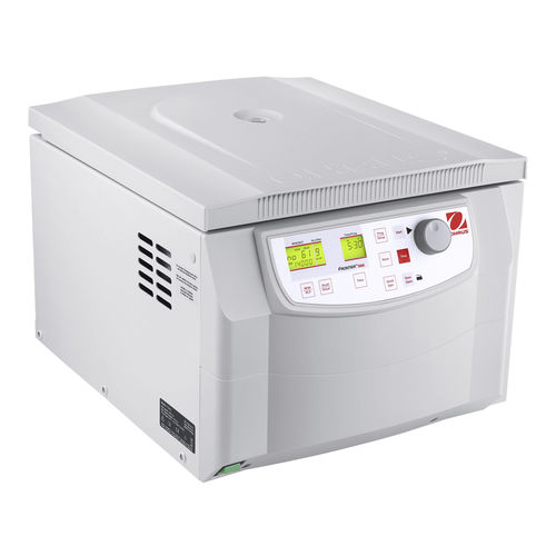 multi-purpose centrifuge / laboratory / cell-washing / bench-top