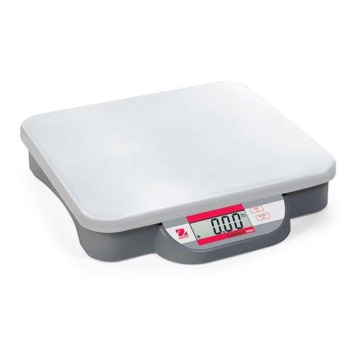 platform scale / benchtop / precision / compact