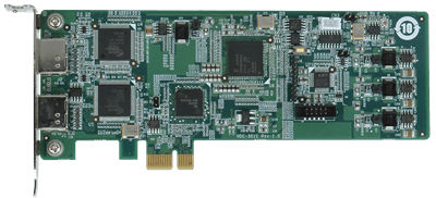 PCIe video capture card