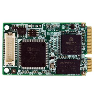 Mini PCIe video capture card