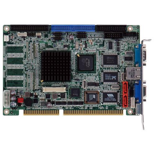 ISA CPU board