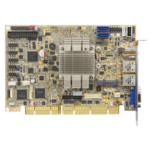 half-size CPU board