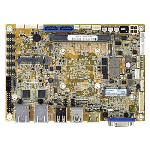EPIC single-board computer