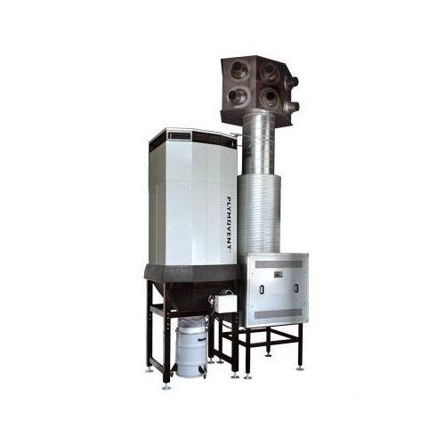 cartridge filtration system