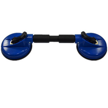 flat suction cup / manual / handling