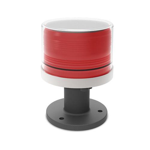 strobe warning light / LED / DC / for vehicles