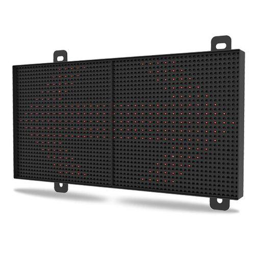 graphic display panel / LED / IP65