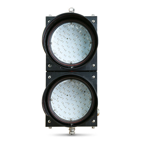 steady traffic light / LED / 110VAC / 220VAC
